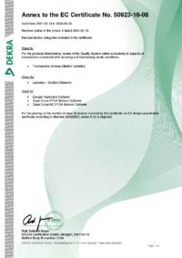 Lamprey Suction Dissector Certificate Apr 211024_1